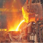 3. Steel Industry