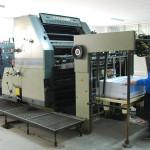 6. Printing Industry